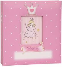 pink photo album innova princess pink baby photo album 50 whit whsmith