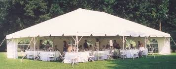 tent rental michigan birthday macomb county party rental tent rentals