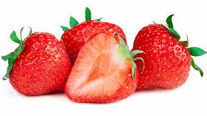 ediable fruit edible coating more than doubles strawberry shelf