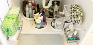 bathroom organizer ideas 19 clever ideas to keep your bathroom organized tiphero