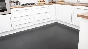 Flooring For Kitchen Rubber Flooring For Kitchens 5 Looking Kitchen Flooring