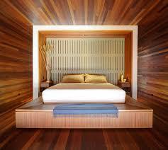 soft bed frame dark brown polished wooden bed frame master bedroom floor plan