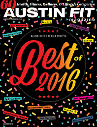 december 2016 the best of issue by austin fit magazine issuu
