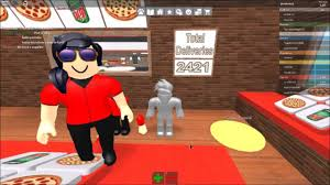 how to hack work at a pizza place roblox youtube