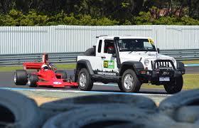 jeep comanche cc outtake jeep comanche a unicorn in australia