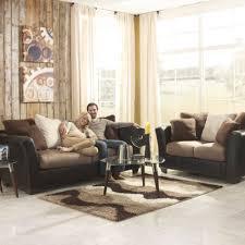 Nolana Charcoal Sofa by Nolana Furniture To Go