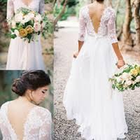 summer wedding dresses uk wholesale plus size bohemian wedding dresses buy cheap plus size
