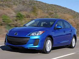 affordable mazda cars 20 affordable used cars starting under 16 000 autobytel com