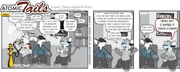 web comic u2013 atomic moo