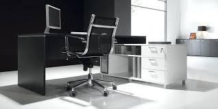 bureau blanc et bureau noir et blanc goggle desk bureau noir et blanc acpurac