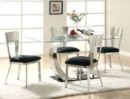 Retro Dining Room Furniture Retro Dining Chairs Washed Oak Dining Table And Dining Chairs