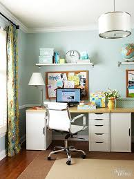 Organizing An Office Desk Home Office Storage U0026 Organization Solutions