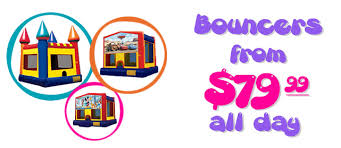party rentals miami party rentals broward county party jumpers rentals
