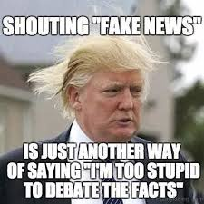 What Is An Internet Meme - donald trump meme donald trump vs fake news memes images