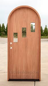 How To Make A Exterior Door Custom Doors Wood Doors Made To Order