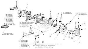 campbell hausfeld pw1345 parts diagram for pump parts
