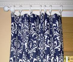 navy blue shower curtains in 10 awesome patterned designs rilane