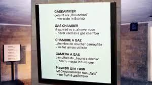 vérité sur les chambres à gaz éric hunt