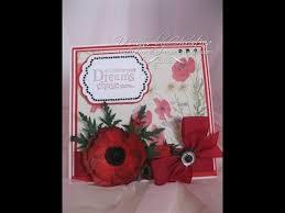 Card Making Magic - spellbinders create a flower pansy card making magic com mp3