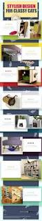 home decor infographic infographic stylish home design for classy cats u2014 that cat blog