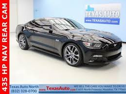 mustang auto friendswood and used ford mustang gt premium in houston tx auto com