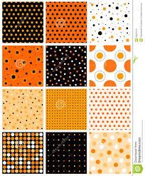 halloween polka dot background halloween polka dot patterns patterns kid