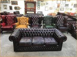 canapé chesterfield occasion canapé chesterfield cuir occasion 100 images canape cuir