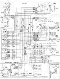 ge profile appliances wiring diagram ge range electrical diagram
