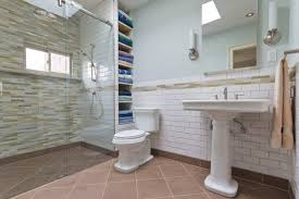 bathroom 2017 furniture creative towel rack storage using wall