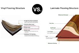 is vinyl flooring better than laminate laminate vs vinyl flooring which is the best choice all
