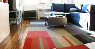 Carpet Tiles For Living Room by Soft Floor Covering Things You Need To Know For Home Interiors
