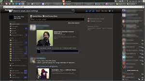 facebook fixer not compatible with graph search issue 2 dtinth dark facebook