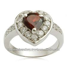 online rings silver images Sterling silver designer heart ring online heart rings design jpg
