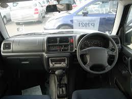 suzuki jeep 2012 2004 suzuki jimny sierra pics 1 3 gasoline automatic for sale
