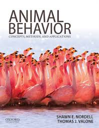 animal behavior concepts methods and applications by shawn