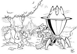geronimo stilton coloring pages for kids geronimo stilton
