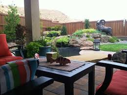 Patio Furniture Boise by B R E C K O N L A N D D E S I G N