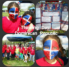 Dominican Republic Flag History Let U0027s Start At The Very Beginning U2026 Dizzy Doodle Face Painting