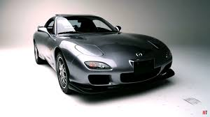 is mazda an american car mazda rx 7