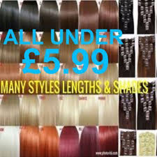 Human Hair Fringe Extensions by Fringe Extensions Ebay