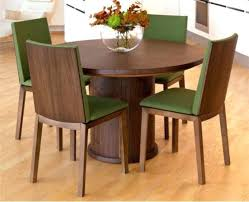Dining Table For 4 Size Dining Table Round Dining Table For 4 Size Circular Modern And