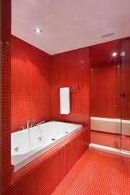 67 Cool Blue Bathroom Design Ideas Digsdigs by 39 Cool And Bold Red Bathroom Design Ideas Digsdigs