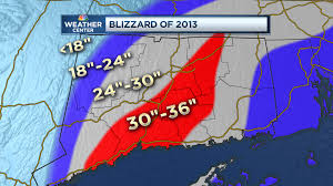 The Biggest Blizzard Comparing 1978 And 2013 U2013 Ryanhanrahan Com