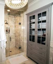 bathroom cabinets ideas storage built in bathroom cabinet idea ideas bathroom storage cabinets