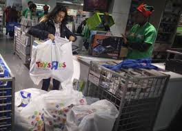 black friday shopping madness begins on thursday in baltimore and