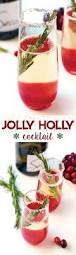 jolly holly cocktail grain changer
