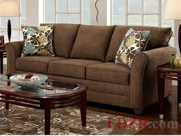 paint colors for living room with brown furniture living room