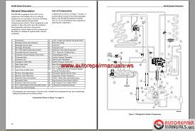 reefer wiring diagram wire diagram for 1995 cadillac dan deville