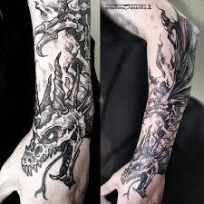 tattoos on lower arm lower arm best ideas gallery