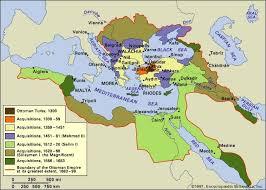 Ottoman Empire Laws Intro